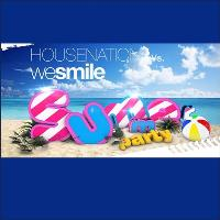 Housenation & WeSmile Summer Party