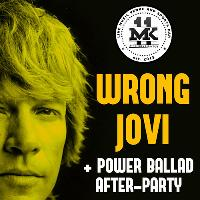 MK11 Presents: Wrong Jovi