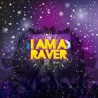 I Am A Raver & GBX - George Bowie