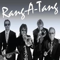 Rang-A-Tang Party Band