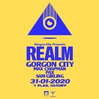 Gorgon City presents REALM