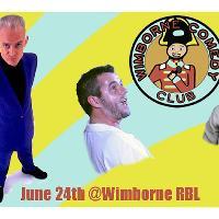 Wimborne Comedy Club