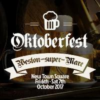 Oktoberfest Weston-super-Mare