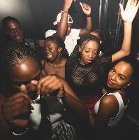 Get Busy! Dancehall, Afrobeats & Soca