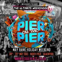 BTID presents Pier on the Pier 2016 Weekender
