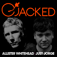 Jacked Autumn Special With Allister Whitehead & Just Jorge