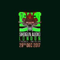 Shogun Audio : London