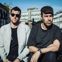 Utopia Music showcase Waze & Odyssey | Joey Daniel