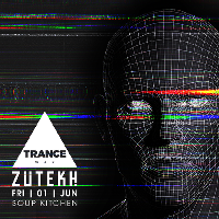 Zutekh presents Trance Wax