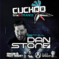 Cuckoo pres.  Dan Stone + Amos & Riot Night