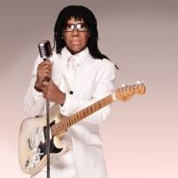 DEPOT Live Presents: Nile Rodgers + Chic
