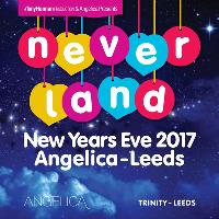 Neverland New Years Eve