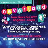 Neverland & LIT New Years Eve Party