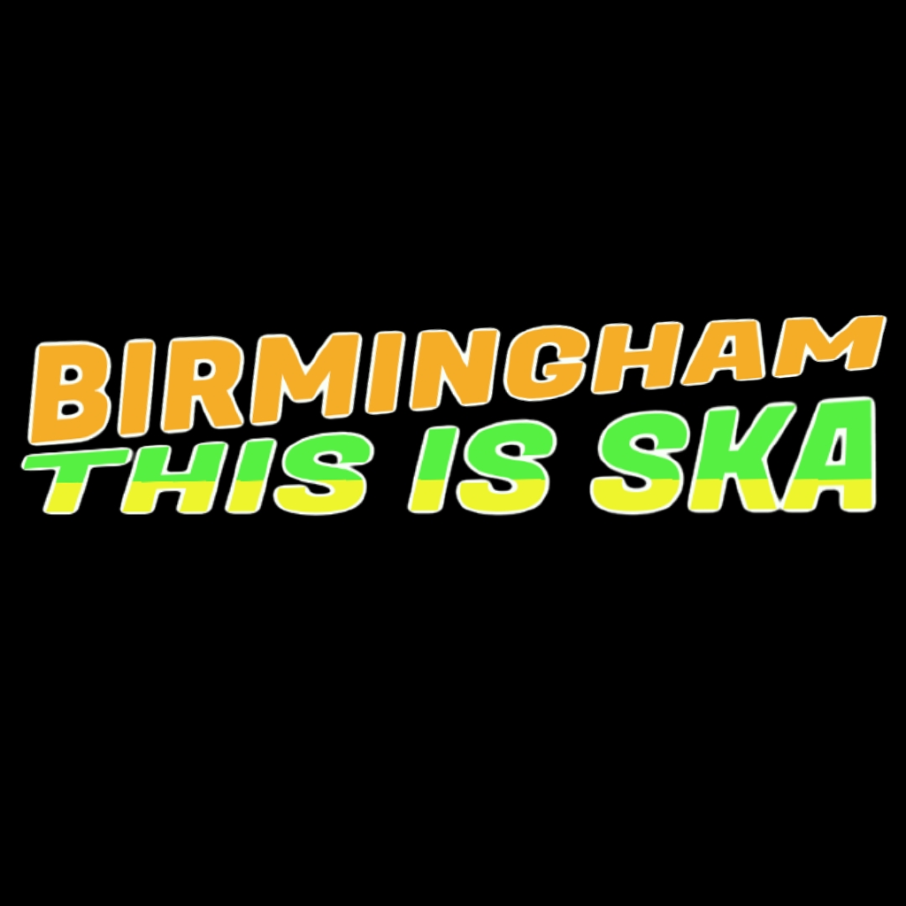 This Is Ska - Birmingham