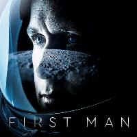 Film: First Man [12A]