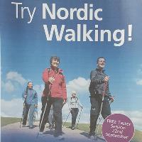 Nordic Walking UK Discovery Day