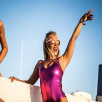 Pukka Up Ibiza - Saturday Sunset Boat Party
