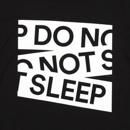 Do Not Sleep