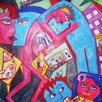Tashi Khan - Exhibition