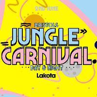 Bristol Jungle Day & Night Carnival