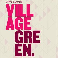 Village Green 2016