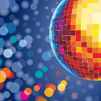 Club Tropicana 80's Disco