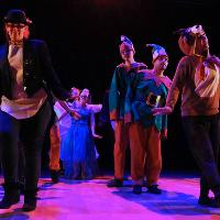 Winter Wonderland presented by Hubbub Theatre Company