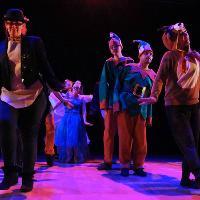 Winter Wonderland presented by Hubbub Theatre Company