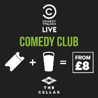 Comedy Central LIVE presents Comedy Club