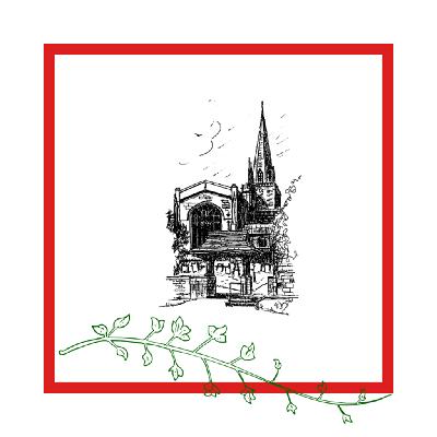 Locus Iste: A revelation of treasures of St. Mary's Adderbury