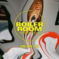 Boiler Room: Brighton - BMC 2019