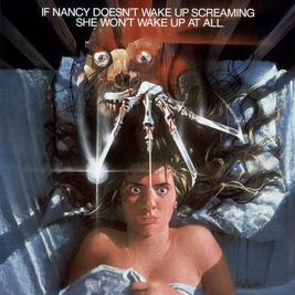 Halloween Cinema - Nightmare on Elm street (18) (1984)