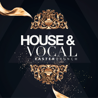 House & Vocal Easter Brunch