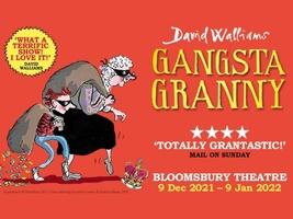 Gangsta Granny