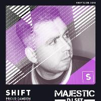 SHIFT- MC Kie