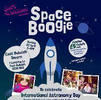 Space Boogie Kids