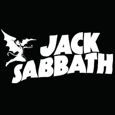 Jack Sabbath - 1st 2019 Gig