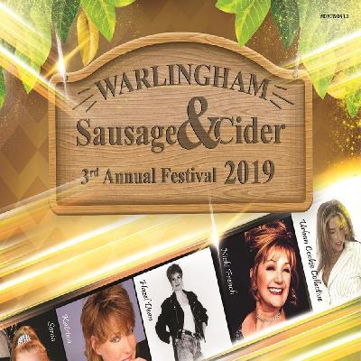 Warlingham Sausage & Cider Festival
