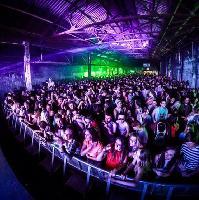 Bassfest x 02:31 By Night
