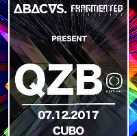 ABC 002 - Fragmented Takeover w/ QZB - 07.12.17