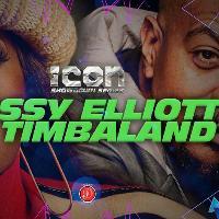 Missy Elliott vs Timbaland - ICON SHOWDOWN