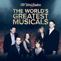 The WestEnders presents The World's Greatest Musicals