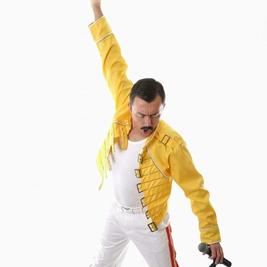 Freddie Mercury Tribute Night - Stafford