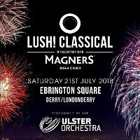 Lush! Classical