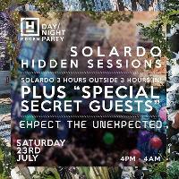 Solardo Hidden Sessions