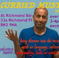 Brighton Fringe: Curried Mustard FREE