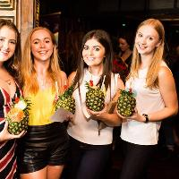 Big Saturday Night Out at Mahiki Kensington