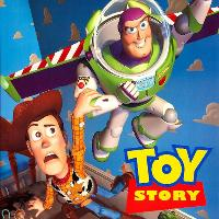 Toy Story Outdoor  Cinema Night