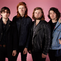 The Amazons + The Mysterines