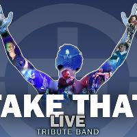Take That LIVE @ Blackburn Hall, Leeds